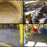 All Oil & Gas Wells Produce Sand (B-FSM-001)