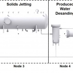 Multiphase Desander – Wellhead Vs. Wellstream Desanding (B-FSM081)
