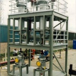 Multiphase Desander – Secondary (External) Accumulator Operation (B-FSM086)