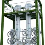 Wellhead Screen-Filter – Purpose, Design, and Comparison to Multiphase Desander (B-FSM-101)