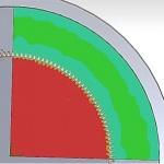 Wellhead Screen-Filter – Multiphase Model (B-FSM-105)