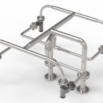Separator Jetting – Discharge Piping Design (B-FSM-129)
