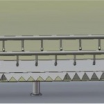 Separator Jetting – Spray Nozzle and Sand Pan Design (B-FSM-117)