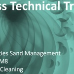 Sand Cleaning – Key Items and Technical Paper References (B-FSM-151)