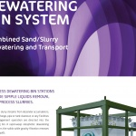 Solids Dewatering, Transport, and Disposal – Goals and Objectives of FSM Module 9 (B-FSM-152)